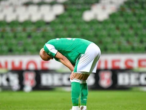 Rückschlag für Werder: Bremens Ömer Toprak droht Saison-Aus