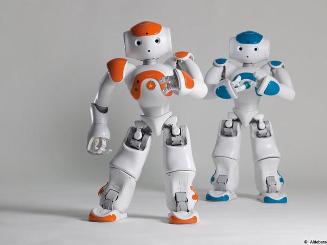 Industrie 4.0:Asien setzt voll auf Robotik #Studie