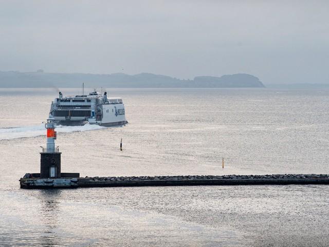 In Dänemark kannst du jetzt gratis mit der Fähre fahren