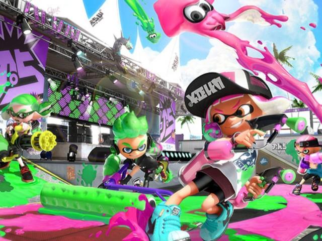 Splatoon 2 Nintendo Direct: Splatfest Demo, SplatNet 2 App, Waffen, Modi und mehr