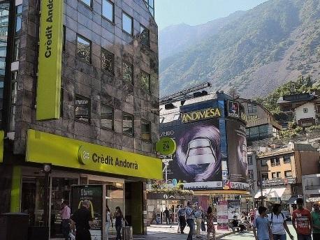 Viele Gelder von Katalanen liegen im Zwergenstaat Andorra