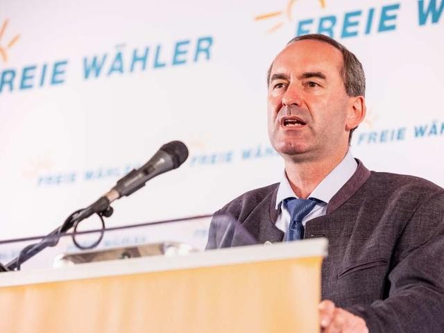 Twitter-Skandal um Aiwanger: Bundeswahlleiter leitet Verfahren ein - Saftige Strafe möglich