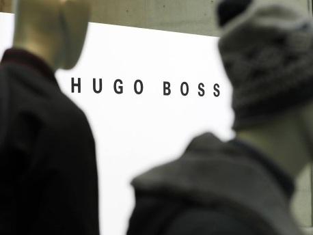 Staatsanwalt untersucht Verkäufe vor Gewinnwarnung bei Hugo Boss