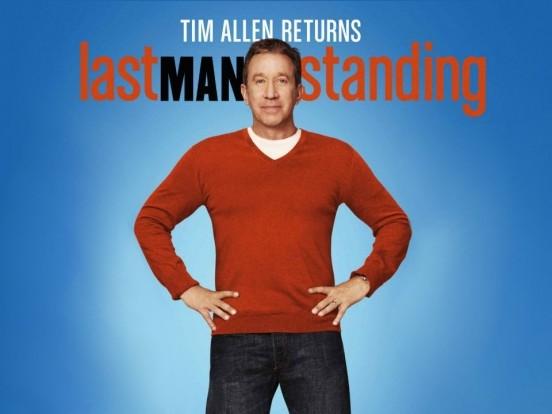 """""""Last Man Standing"""" nochmal sehen: Wiederholung von Folge 20, Staffel 5 online und im TV"""
