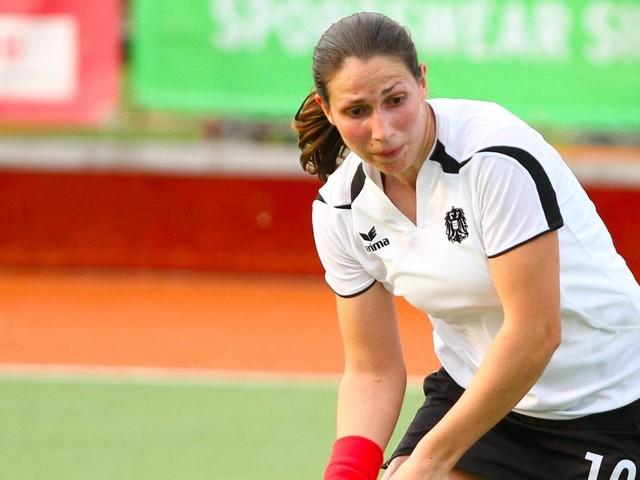 Österreichisches Nationalteam: Hockey-Hilfe aus Frankfurt