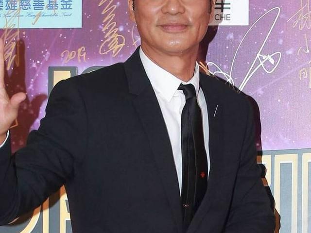 Simon Yam: Messer-Attacke auf den Schauspieler