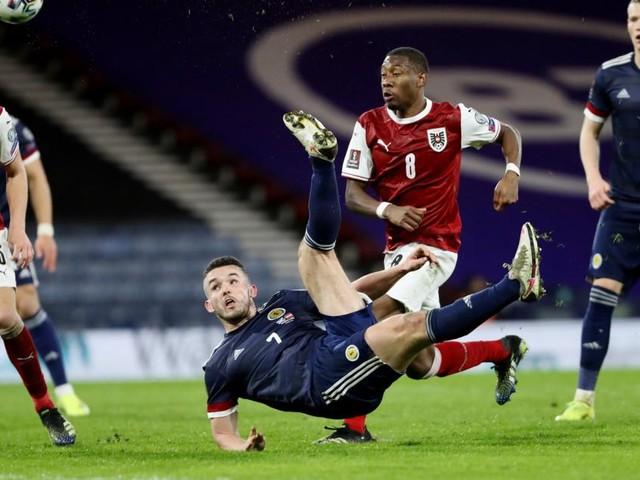 ÖFB-Team gegen Schottland: Projekt Schadensbegrenzung