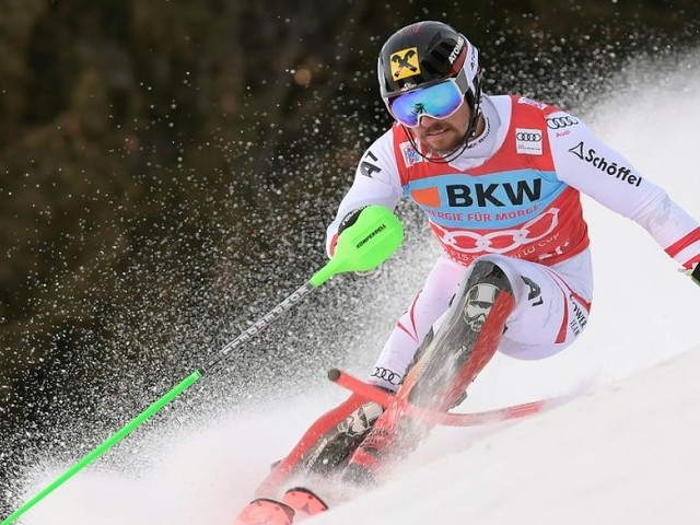 Ski Alpin Weltcup 2017/18 - Rennkalender: Termine und Ergebnisse im Überblick