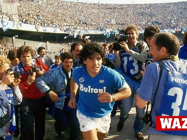 Borussia Dortmund: BVB: Zorcs Duell mit Maradona - das steckt dahinter
