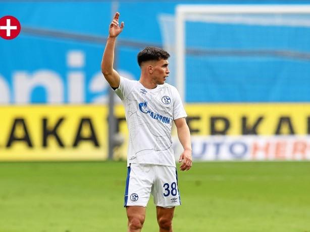 Schalke 04: Schalkes Talente: Der frühe Sprung ins kalte Wasser