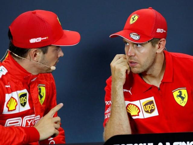 Ferrari hat nach drei Siegen in Folge ein gewaltiges Problem