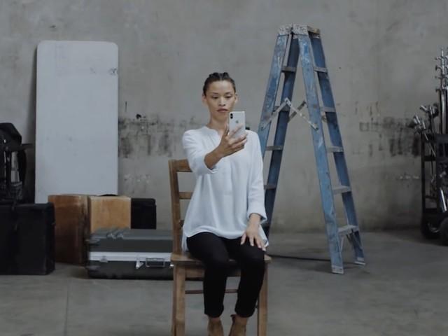 iPhone X: Behind-the-Scenes-Video zeigt Porträtlicht-Funktion