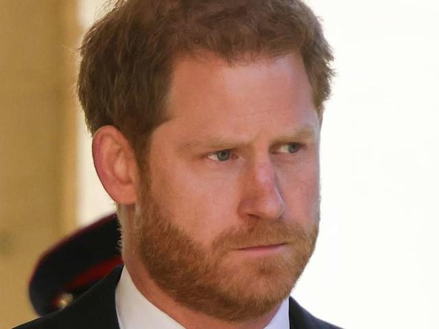 Prinz Harry: Deshalb durfte er Prinz Williams Kinder nicht sehen