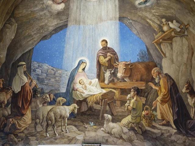 Die Weihnachtsgeschichte im Faktencheck