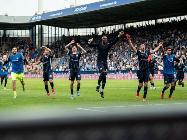 VfL Bochum : VfL Bochum gegen VfB Stuttgart im Live-Stream verfolgen