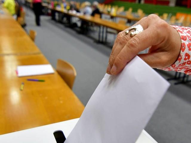 Bundestagswahl-Ergebnisse: Wie zwischen 1990 und 2017 in Wickede (Ruhr) gewählt wurde