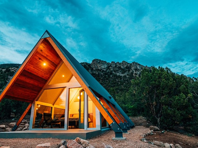 """Experte gibt Tipps - Tiny Houses boomen: """"Für 30.000 Euro gibt es schon ein eigenes Haus"""""""