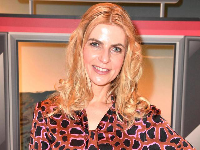 """RTL-Moderatorin Tanja Bülter hat Brustkrebs: """"Ich stand unter Schock"""""""