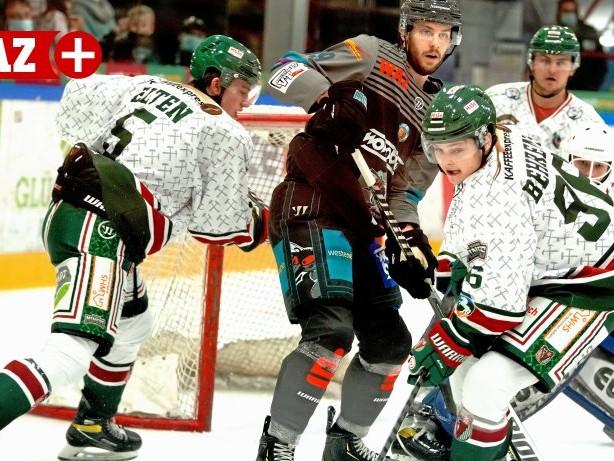 Eishockey - Vorbereitung: Herner EV schließt Vorbereitung mit Penalty-Spektakel ab