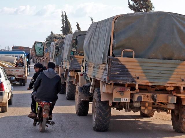 Türkei: Bundesregierung genehmigt Rüstungsexporte trotz Einmarsches in Syrien