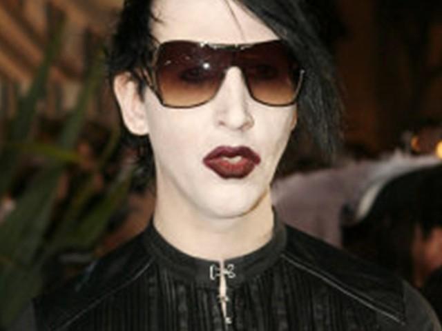Weitere Frau erhob Vergewaltigungsvorwürfe gegen Marilyn Manson