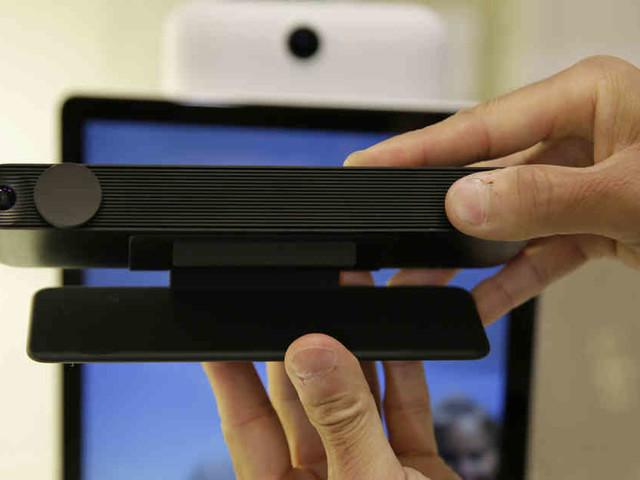 Videotelefonie: Facebook verkauft jetzt Kameras für den Fernseher