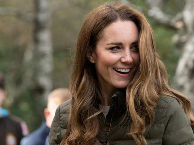 """""""Unartig"""": Die verborgene Seite von Herzogin Kate"""