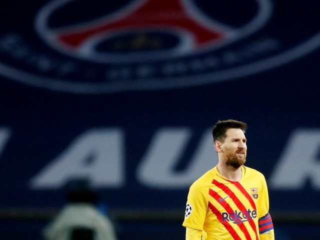 Der irre Scheichhandel um die Zukunft von Superstar Messi