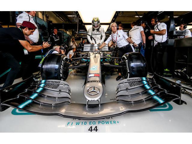 Mercedes kein Auto für dünne Luft: Zu viel Heizdecken-Zockerei?