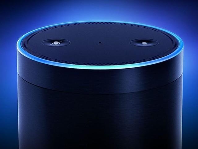 Amazon Alexa: Spracheingabe landet endlich in der App