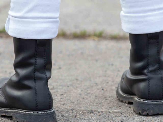 Waffen in Oberhausen gefunden: Wohnungsdurchsuchung bei mutmaßlichen Rechtsextremisten