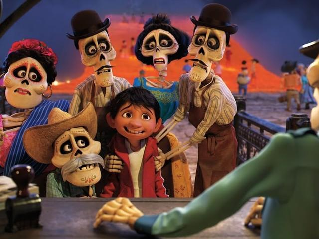 Disney x Pixar COCO | Da kommt wieder ein toller Film auf uns zu
