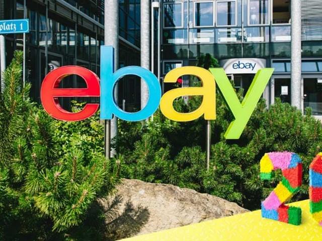 Ebay feiert 20. Geburtstag in Deutschland