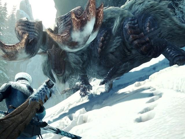 Monster Hunter: World - Iceborne: PC-Umsetzung hat einen Releasetermin