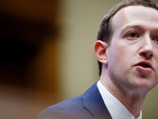 Nutzerdaten: Facebook droht Milliarden-Bußgeld