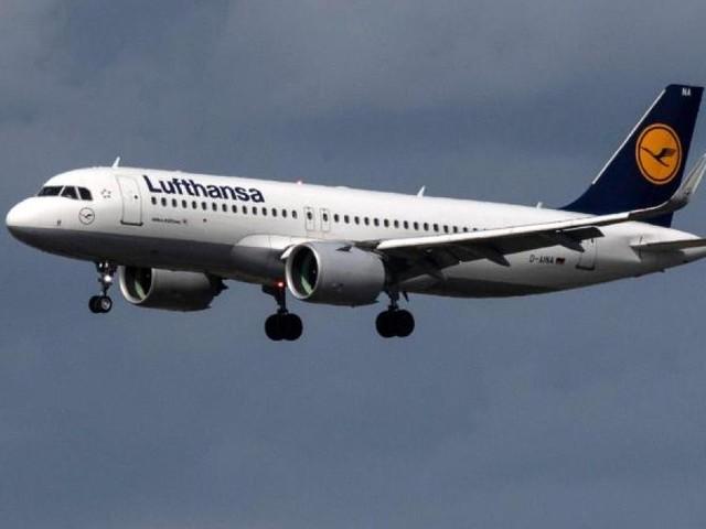 Lufthansa umfliegt Belarus weiterhin
