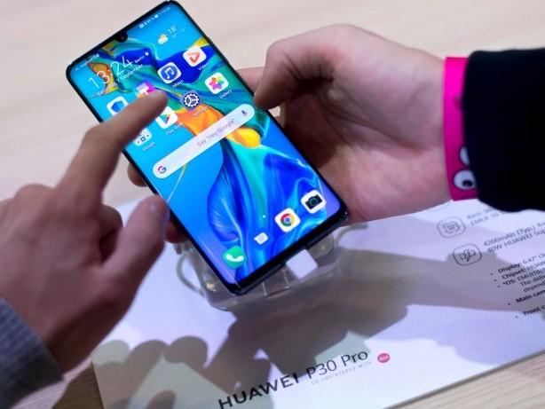 Huawei-Betriebssystem: Kunden dürfen womöglich selbst entscheiden