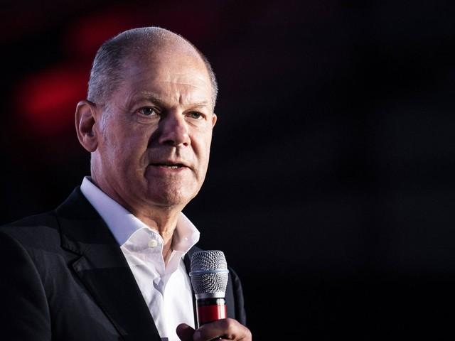 Olaf Scholz bezeichnet Steuersenkungspläne der Union als unmoralisch