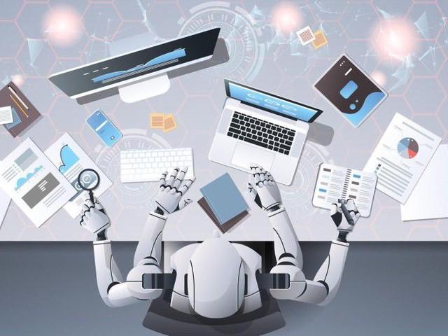 Künstliche Intelligenz schlüsselfertig geliefert