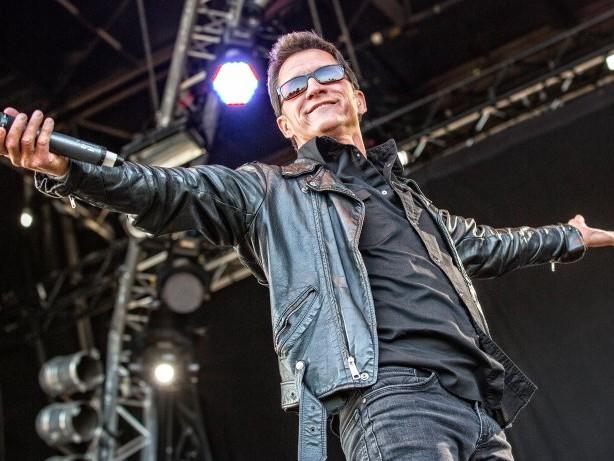 Heavy-Metal-Legende: Sänger der Band Metal Church: Mike Howe ist gestorben