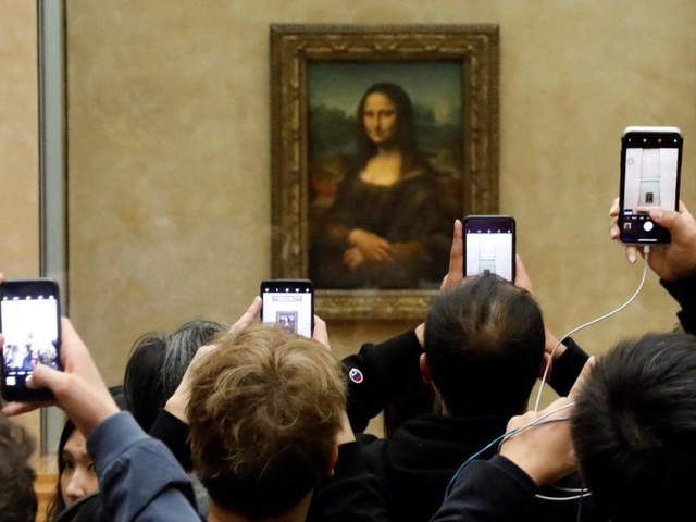 Politstreit um Leonardo da Vinci zum 500. Todestag