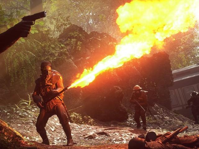 Battlefield 1: Osterupdate zum Download: Bugfixes und Verbesserungen u. a. am Beleuchtungssystem