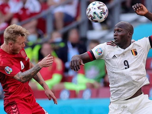 Dänemark gegen Belgien - die Zusammenfassung