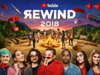 YouTube-Jahresrückblick ist das unbeliebteste Video aller Zeiten