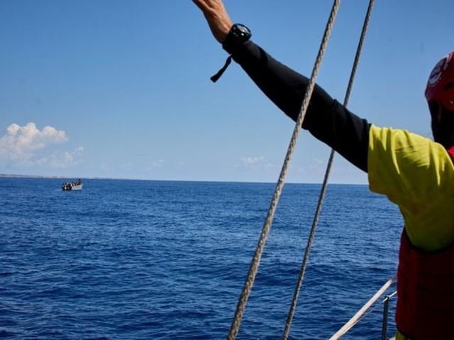 Italien: Mehr als 500 Migranten landen auf Lampedusa