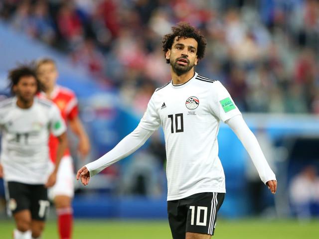 WM-Spielplan im ZDF: Hier sehen Sie Saudi-Arabien gegen Ägypten und Spanien gegen Iran
