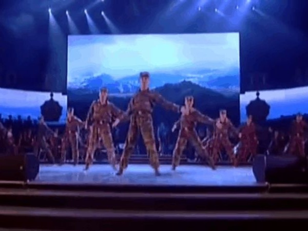 North Korea Appears to Challenge the US to a Dance Off In Latest Propaganda Video