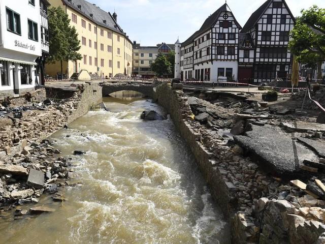 Hochwasser-Newsblog: Opferzahl in Rheinland-Pfalz steigt auf 128