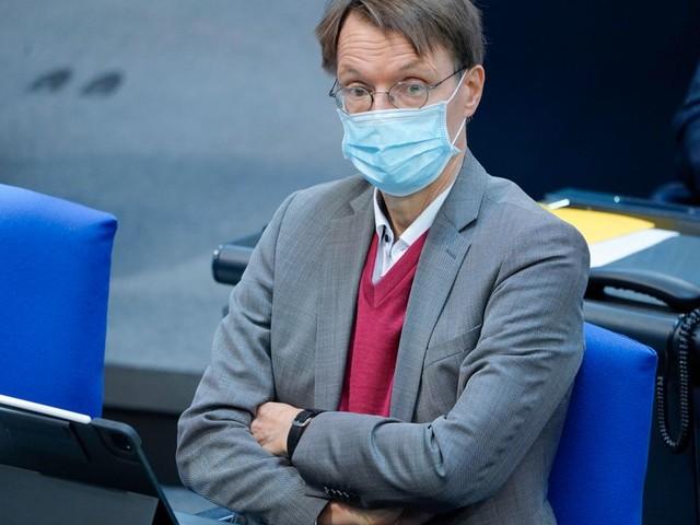 Coronavirus-News am Sonntag: Karl Lauterbach hält Lockdown in wenigen Wochen für wahrscheinlich