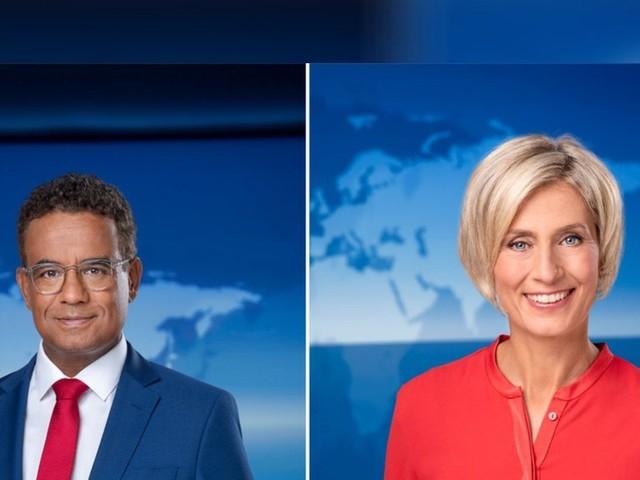 """""""Tagesschau"""": Michail Paweletz und Susanne Stichler übernehmen"""